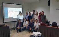 1-week workshop in Indonesia