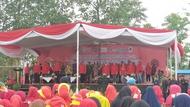 Opening of Declaration