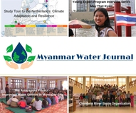 Young Expert Program's Interview Series: May Thet Kyaw