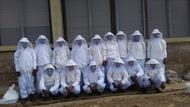 Model Beekeepers Training In Bahir Dare