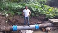New pipelines