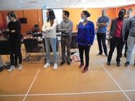 MBTI Training Session