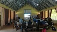 HAp innovation presented at the WASPA meeting.