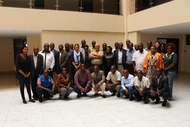 Group Picture during the Stakeholder Workshop in Machakos Town, Kenya