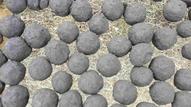 Fireball briquettes