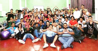 Youth Empowerment and Inclusion in Guatemala