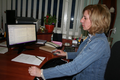 E-documents flow in Dolyna municipality