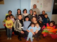 Centre Ariadna, Supporting Women in Crisis Situations