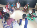 IoWORKERS PARENTS INTERACTION MEETING MARAVAPATTI