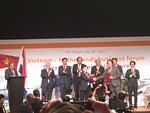 Vietnam - Netherlands Business Forum - Partnership International Business