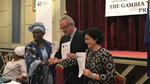 EU and ITC launch job, entrepreneurship initiative for youth in the Gambia