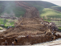 Disaster Risk Management in Kyrgyzstan