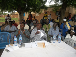 Promotion of water sanitation & hygiene education