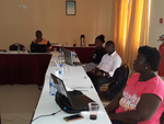 Training refreshing on Akvo Flow, Akvo RSR, Akvo Lumen with HFFG, CF,