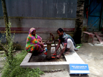 Tube well Repair by  wash desk mechanic Sirajganj