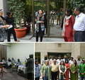 Watershed India Advocacy Workshop, 4th – 6th April, 2018, New Delhi