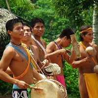 Our Forest, our Land in Panama (Embera)