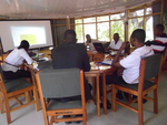 SIMAVI Partners met to report on Outcome Monitorin