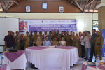 SEHATI Programme Coordination Meeting in Dompu, West Nusa Tenggara