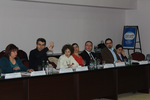 Public Forum on OGP Action Plan in Armenia