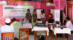 WASH & IWRM service monitoring training help CSOS to gain new knowledge