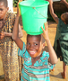 Clean water project, Malawi