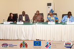 Enhancing skills training opportunities for Gambian youth