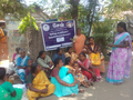 Workers Education Group Training at pichampalayam