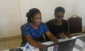 Watershed Training by AKVO  on the RSR reporting Tool