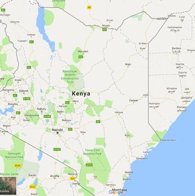 Akvo RSR WASH Alliance Kenya KEWASNET 2016