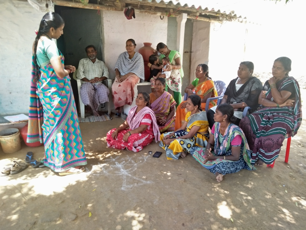 House Owners Meeting at  Veethi  Kadu
