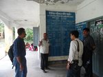 Bangladesh WASH Alliance(BWA) team field visit