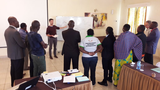 The WASH/WRM Integration Learning and Sharing Workshop