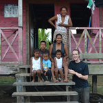 Nicaragua study fieldwork completed (round 1)