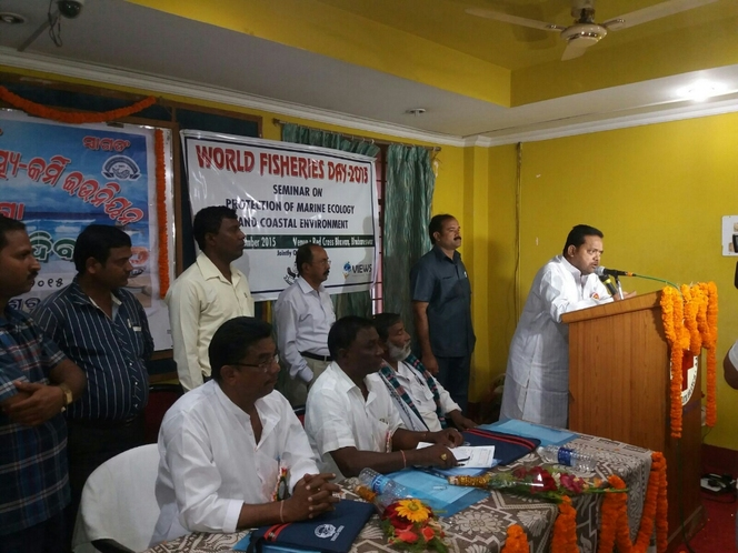 Submission of demands to Agriculture minister