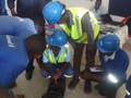 TRAINING IN ELECTRICAL SYSTEMS FOR WATER SUPPLY SYSTEMS