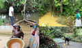 Poor mining regulation deprives Ghanaian communities of potable water