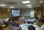 Watershed introduced WASH and IWRM services monitoring tools to CSOs of BD