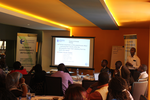 Strengthening Civil Society on Climate Finance Topics
