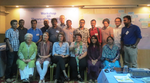 Theory of Change (ToC) workshop of WASH SDG program held at Dhaka