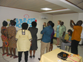Theory of Change workshop Accra Ghana 28-30 June 2016 Day 2