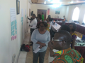 Data 4 evidence: Discussing and planning for Data research in Watershed Ghana