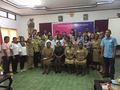 Gender and Social Inclusion Training for STBM Team in Biak Numfor