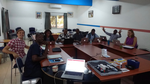 Akvo Caddisfly Training in West Africa