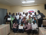 Community Based Tourism Training in The Gambia to Empower Youth and Rural Commun