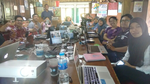 RSR training for ICCO partners in Salatiga