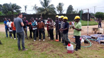 Report on Professionalization of Manual Drilling Sector in Liberia