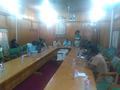 Visit to Tarkwa Municipality Office, Ghana