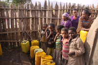 WASH project in Southern Ethiopia