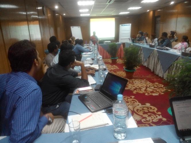 Bi Monthly Coordination Meeting